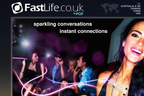 Fastlife speed dating