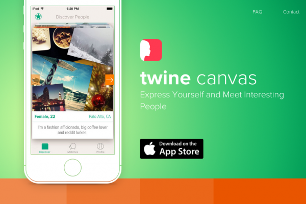 twine dating app download