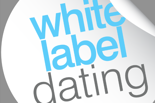 White label dating application for women