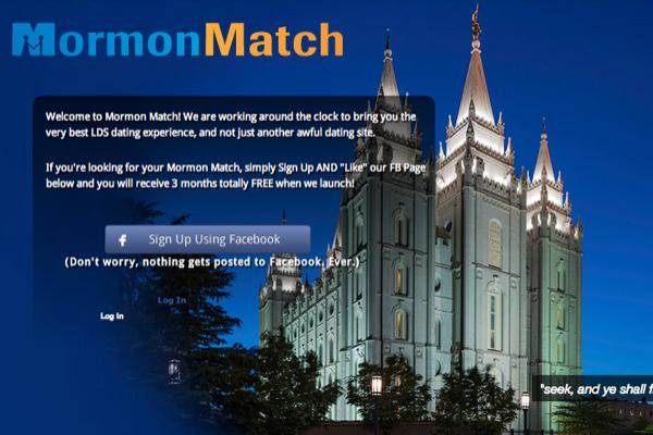Fundamentalist Mormon Dating Site - YouTube