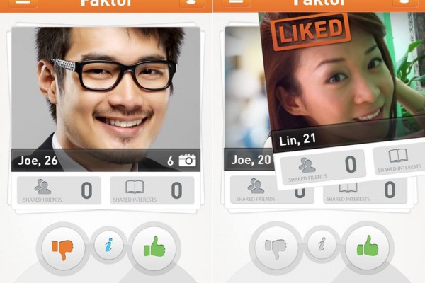 asian dating app 2016