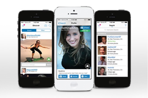 Mobile dating apps for iphone