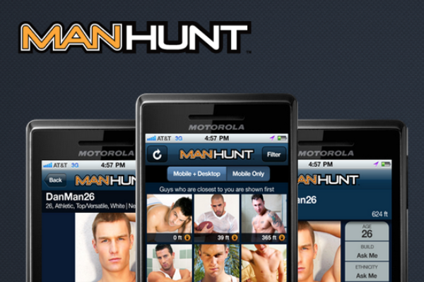 Manhunt Leaks User Data After Security Breach