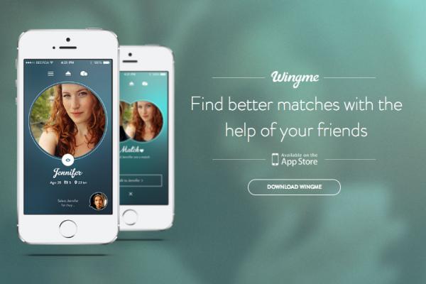Dutch dating app