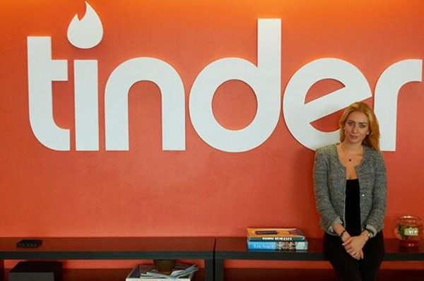 Tinder Settles Sexual Harassment Suit, Co-Founder Shown The Door
