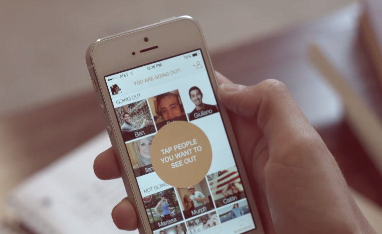 College Party-Planning App Funded By Tinder Founders Valued at $14m