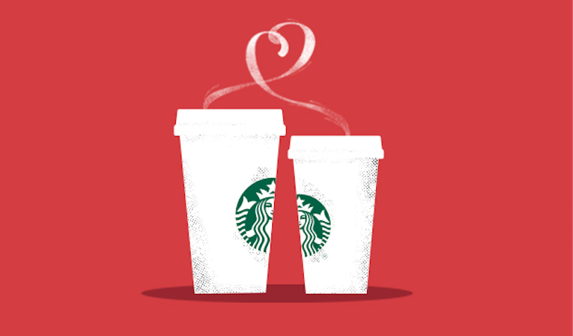 Starbucks and Match.com Launch 'Meet at Starbucks' Feature