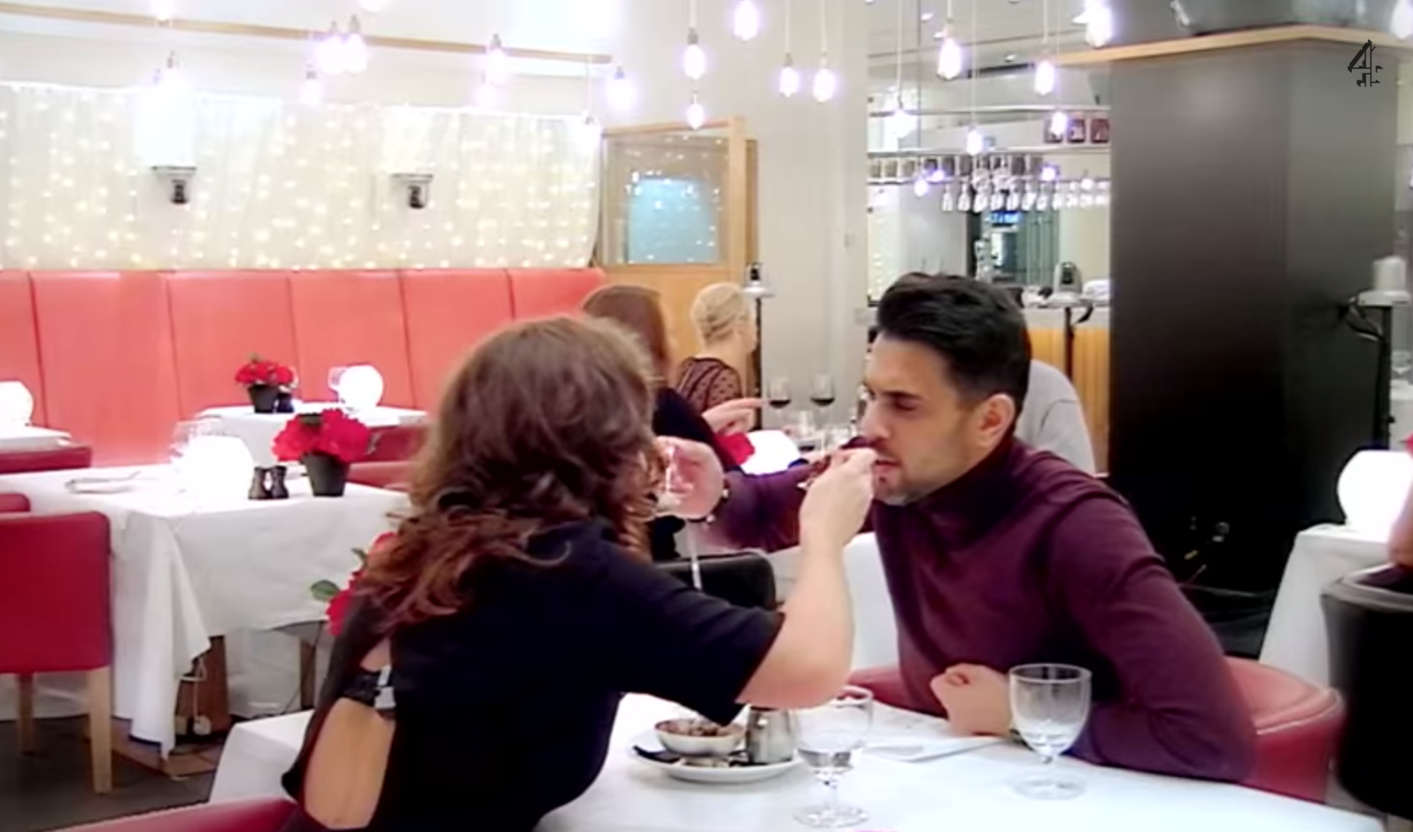 First Dates - All 4