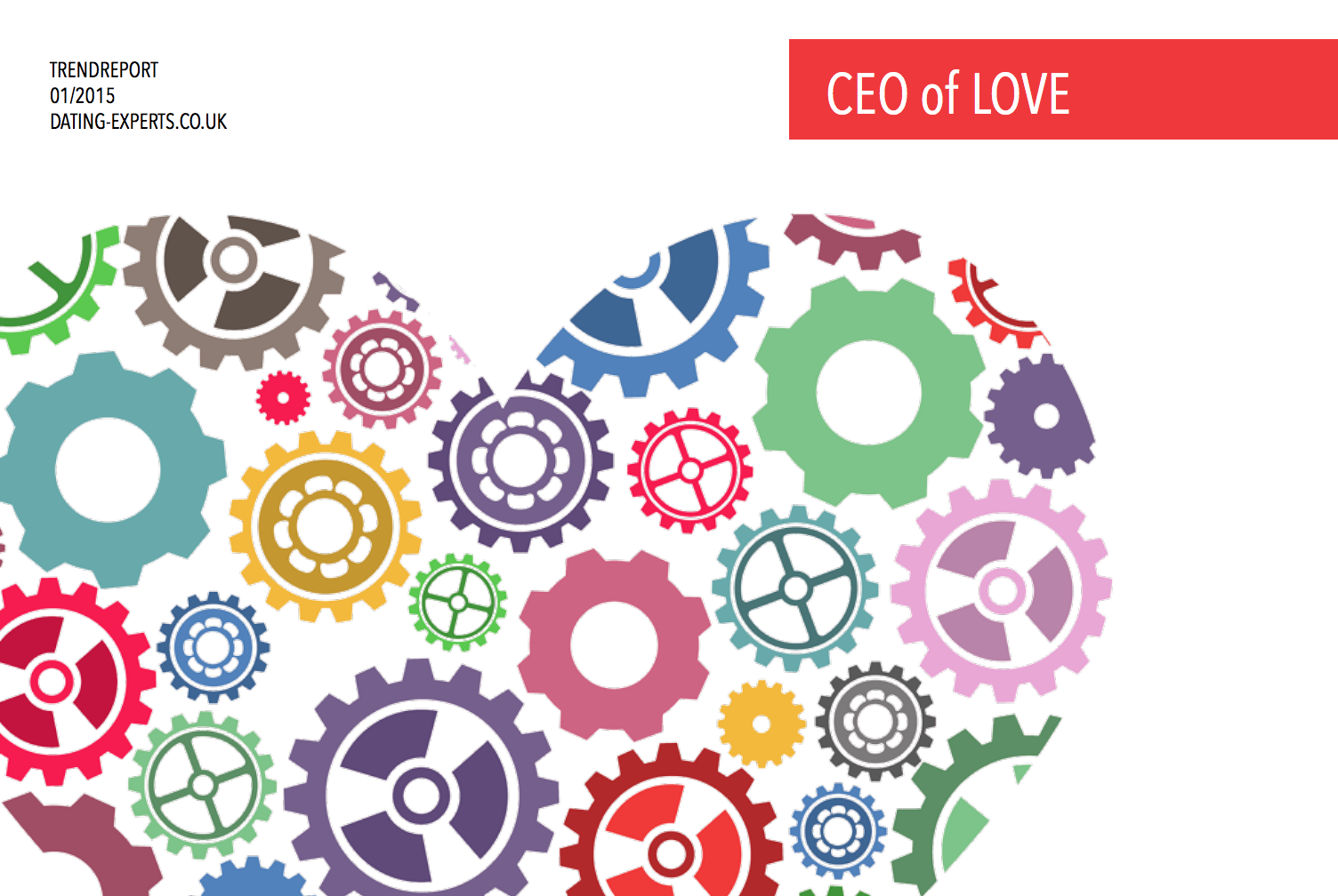 Check Out This Dating CEO Industry Trend Report