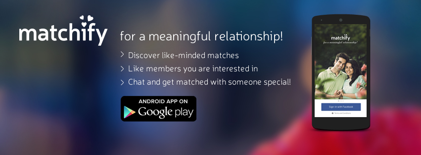Indian Matchmaking Site Matrimony Acquires Matchify App
