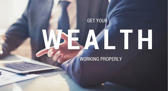Wealth Management 'Dating' Site Secures £500,000 in Funding