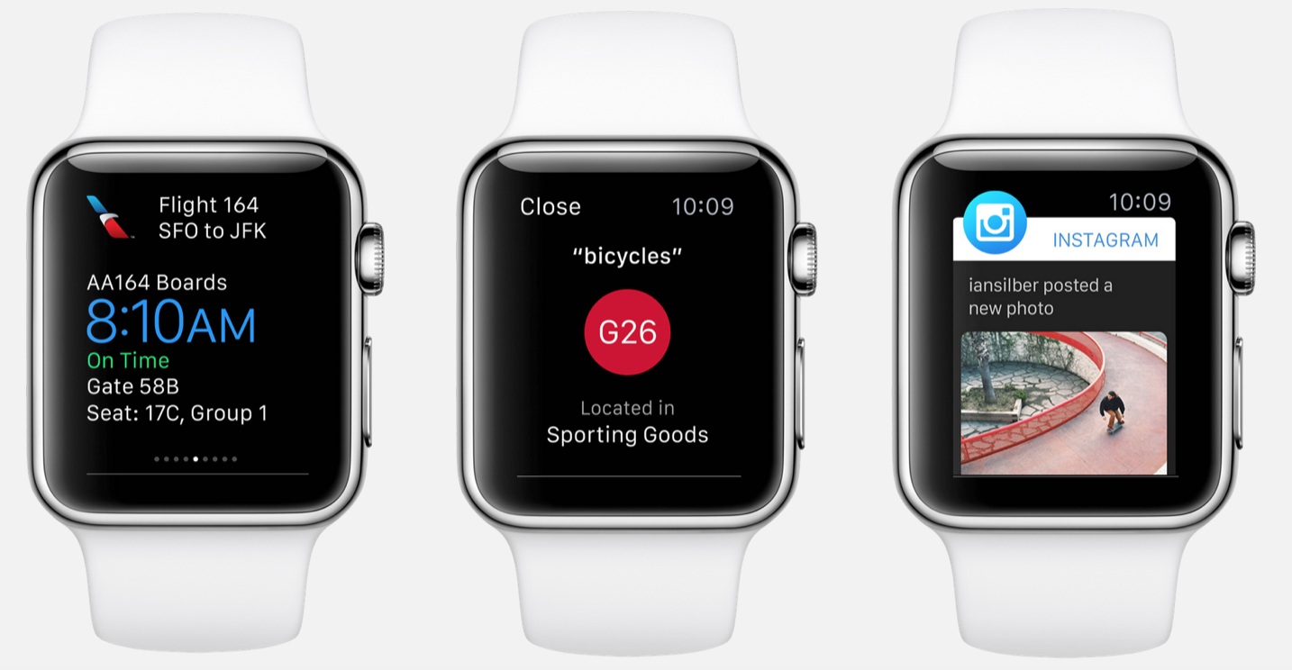FROM THE WEB: The Secret History of the Apple Watch