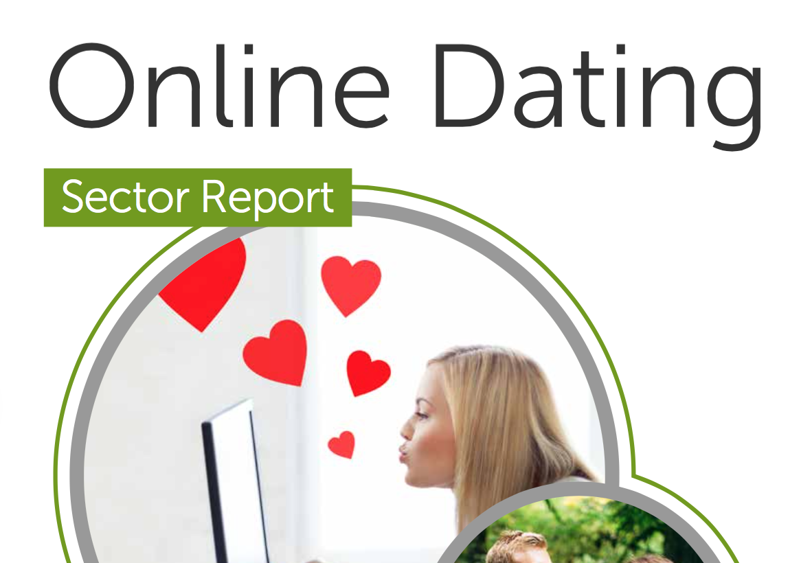 SEO Company Releases Online Dating Sector Report