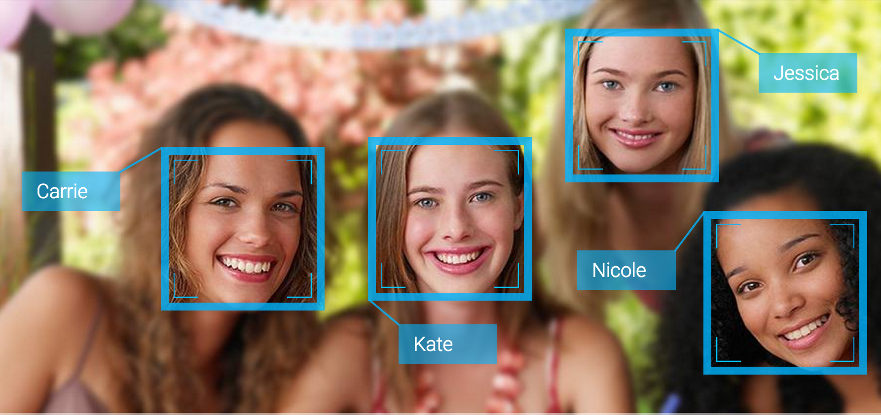 face matching dating site