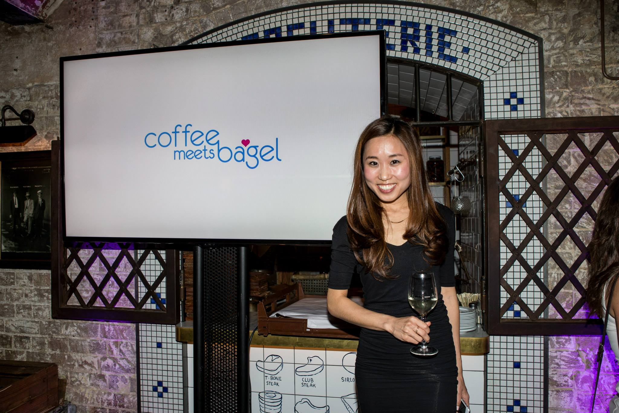 Coffee Meets Bagel Co-CEO Met Partner on Her Own Platform