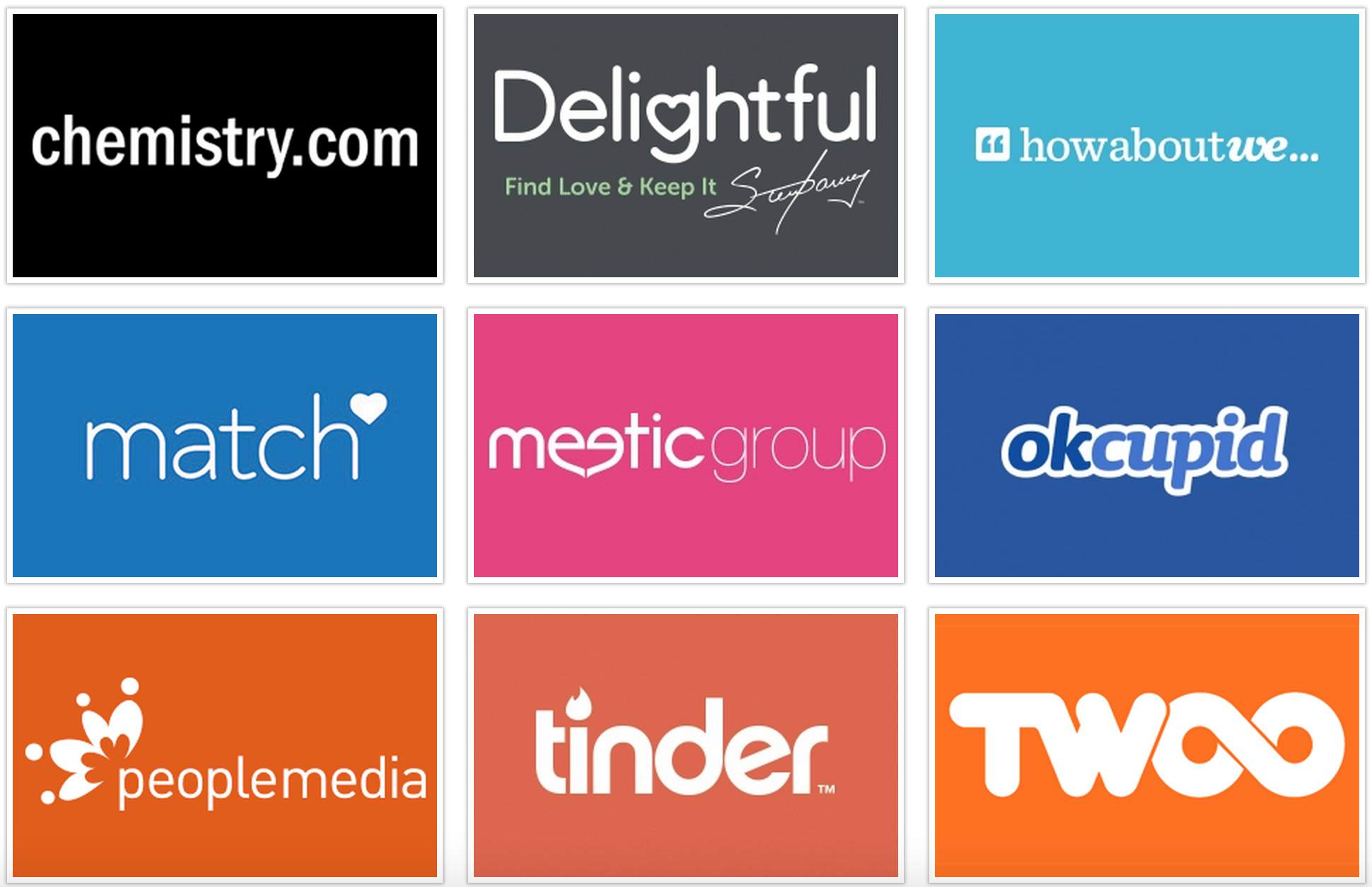 The Match Group Reveals Full Details Of Management Shake-Up Post-IPO