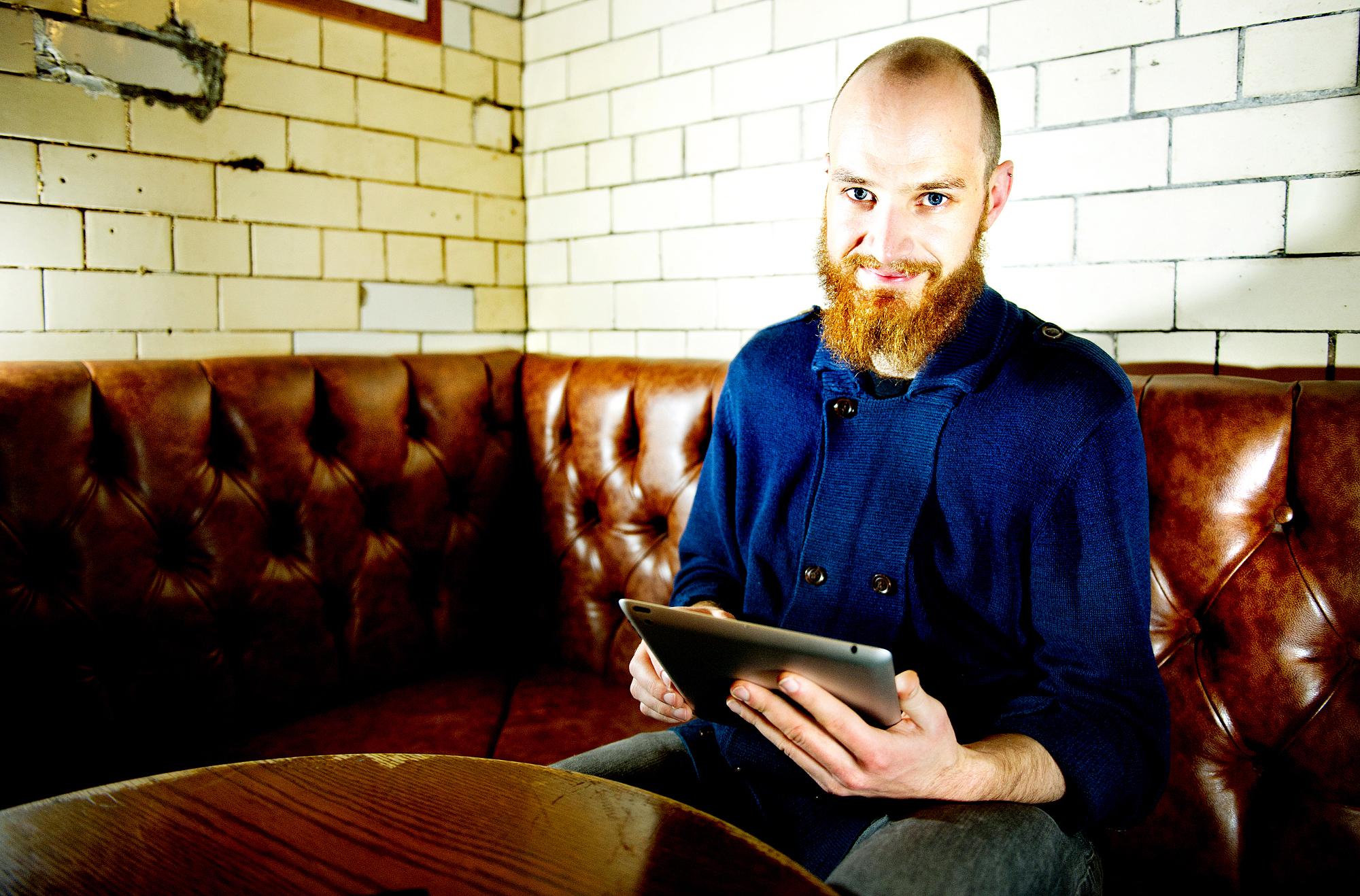 Bristler dating app dragons den