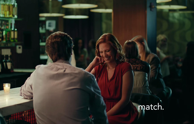 The big match dating яблочко