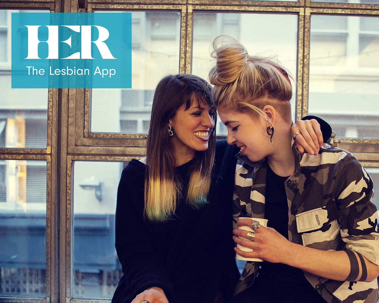 weare lesbian singles Her is the biggest (and best) app for lesbian, bisexual and queer women worldwide surround yourself with new awesome friends, go on dates, find local lgbtq events or just chat away.