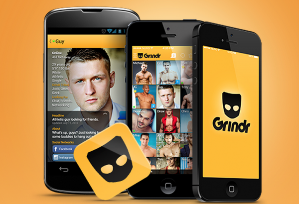 Gay social networking app Grindr has revealed plans for an