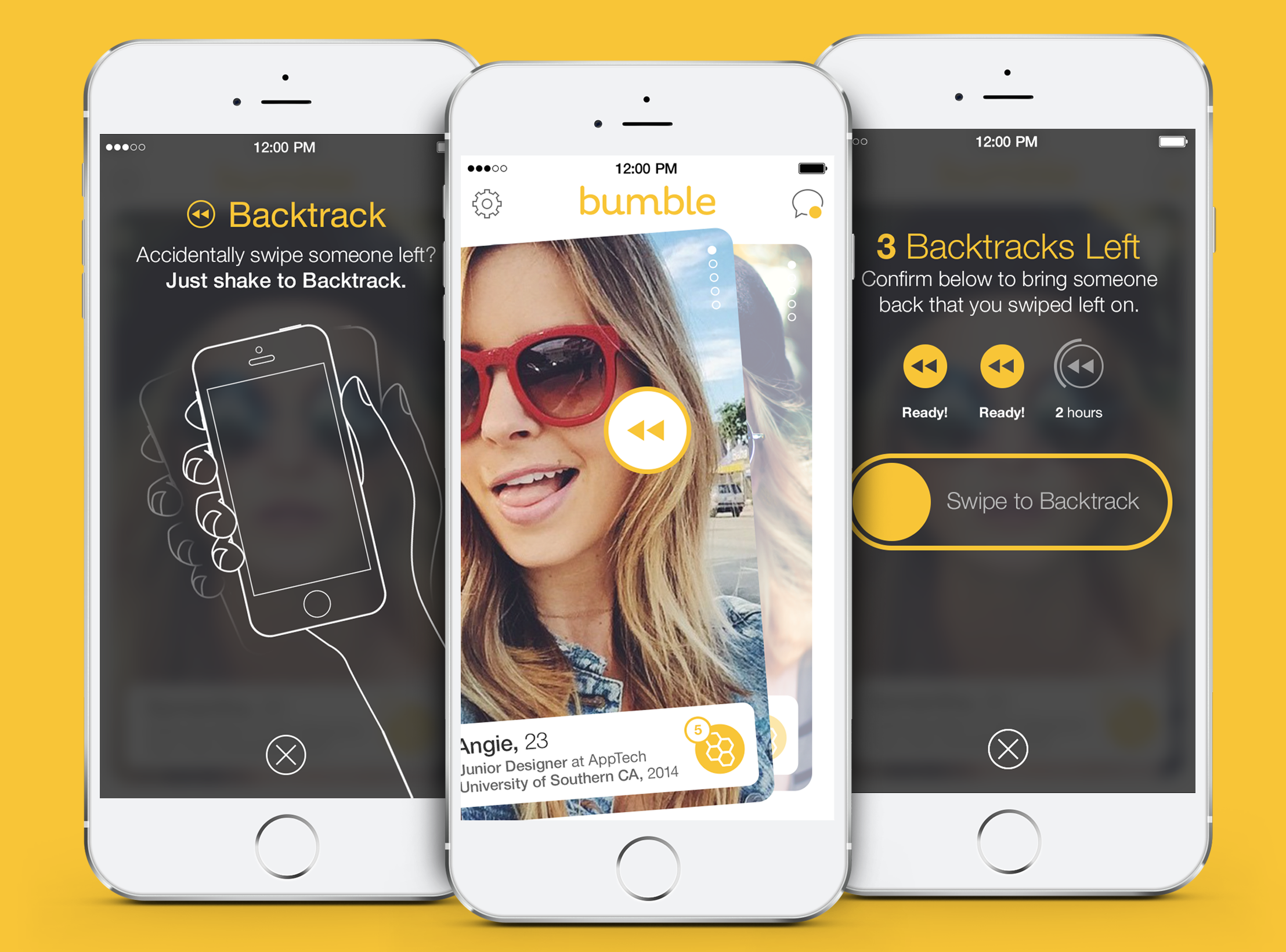 bumble dating app uk Bumble is the first app of its kind to bring dating, friend-finding, and career-building into a single social networking platform changing the rules of the game at bumble, women make the first move.