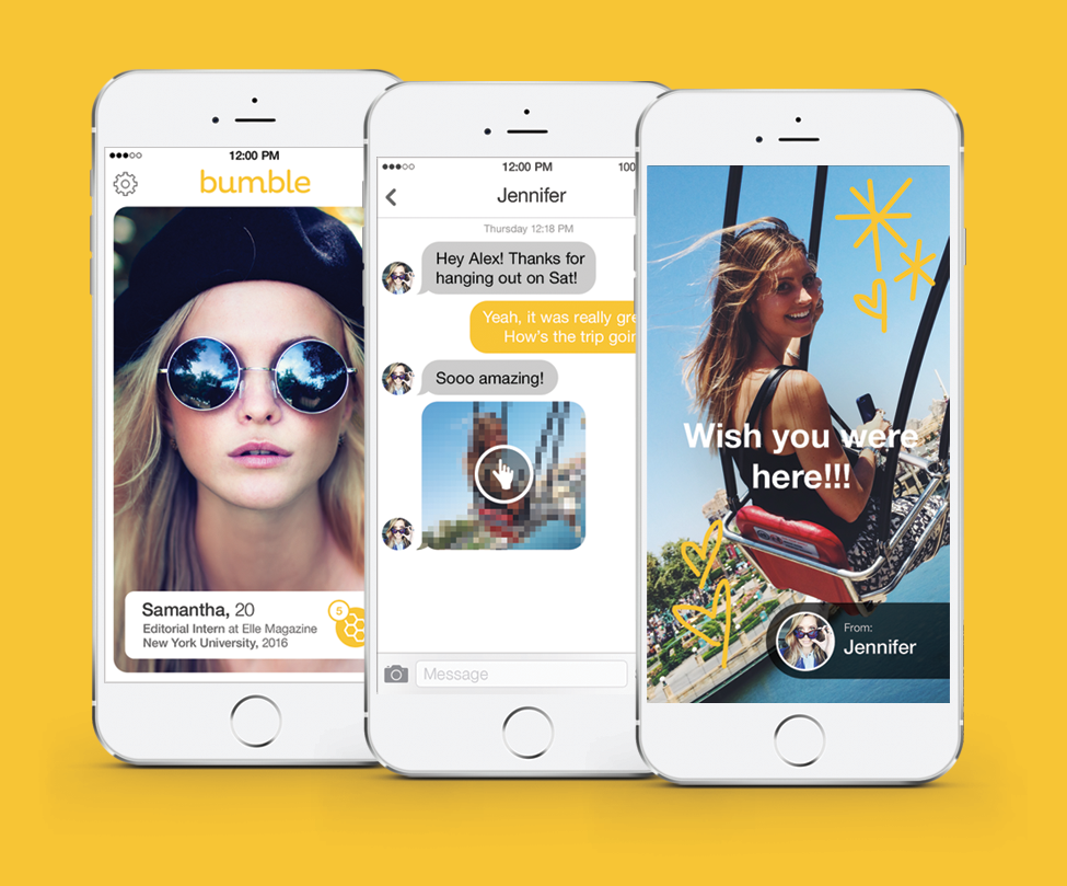 Why It Matters That Bumble Is 79% Owned By Badoo & Secretive Russian Entrepreneur Andrey Andreev