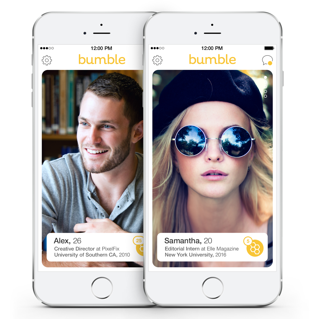 Bumble active users