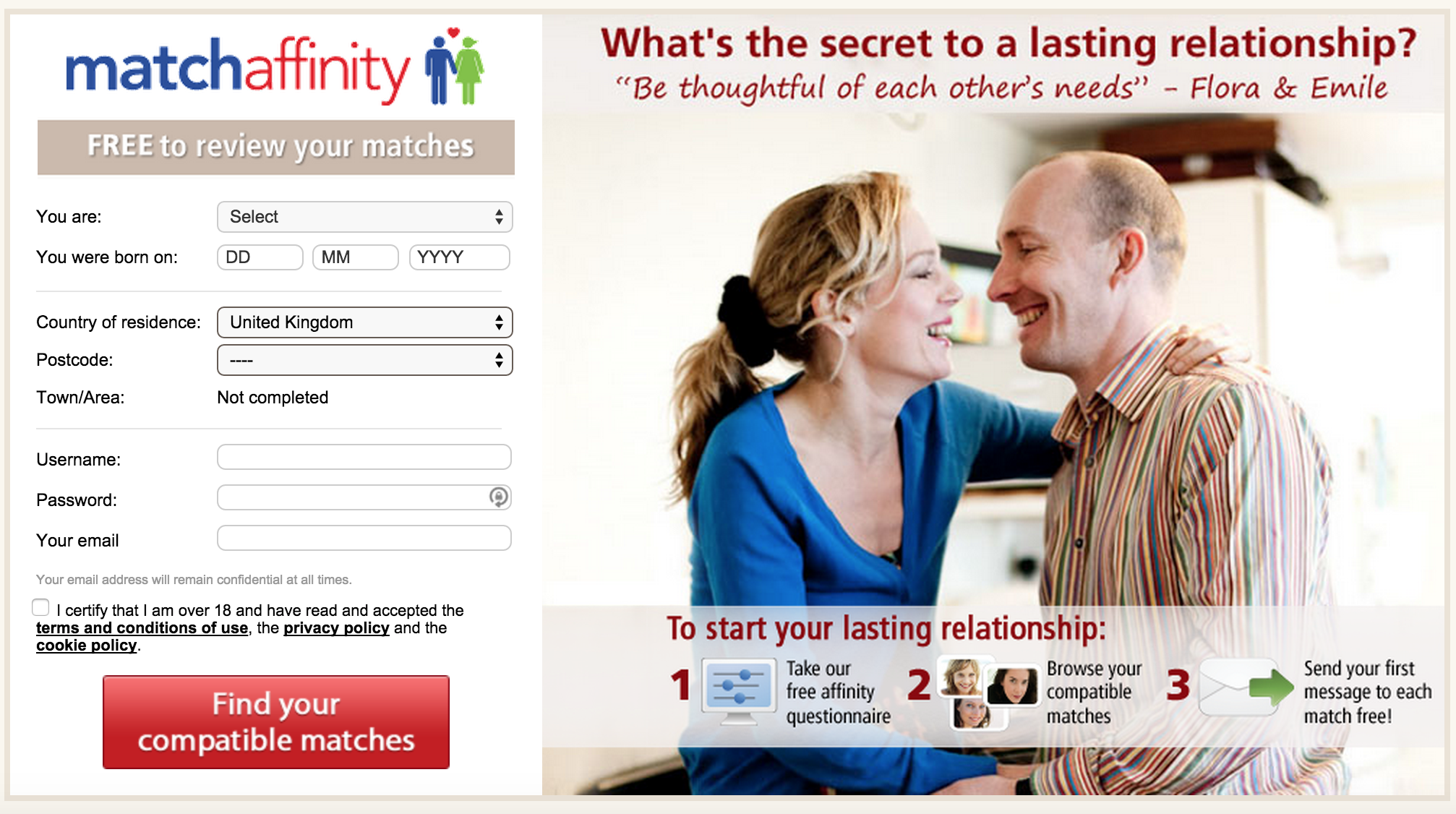 free dating sites for wealthy