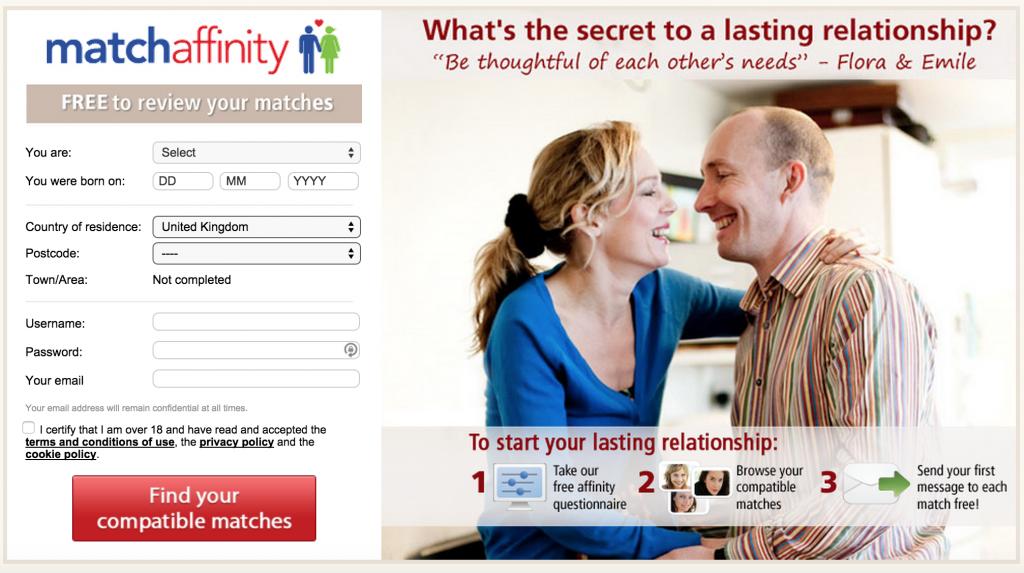 British dating sites in us