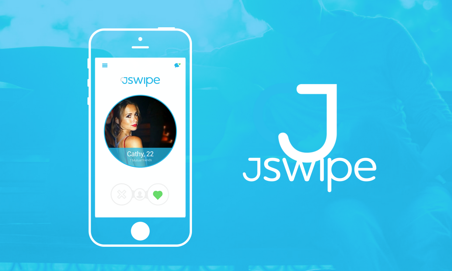 JSwipe Adds Premium Service To Help Owner Spark Networks Push Growth
