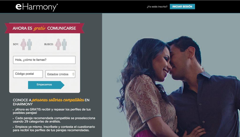 Biggest international dating site