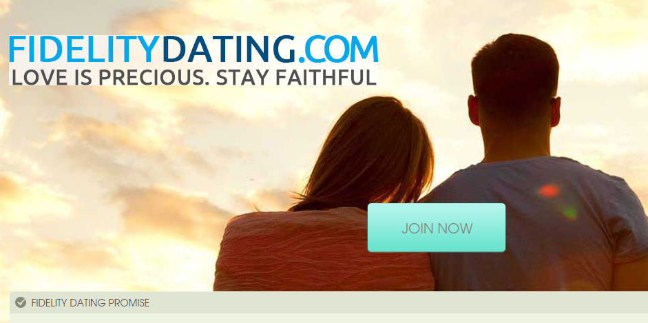 Fidelity dating site