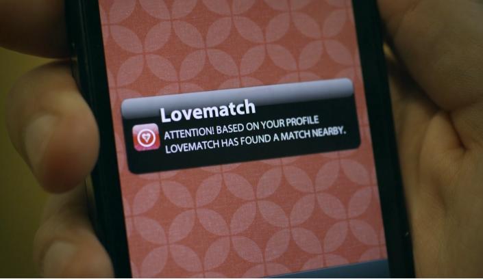 from Demetrius barcelona dating app