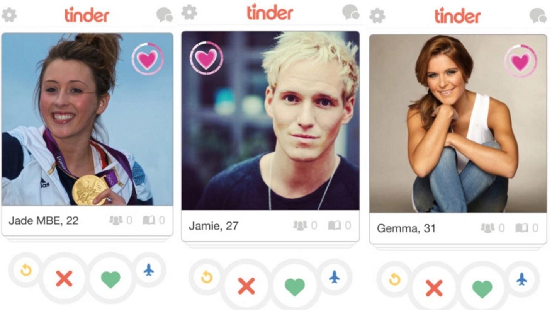 dating app cross paths