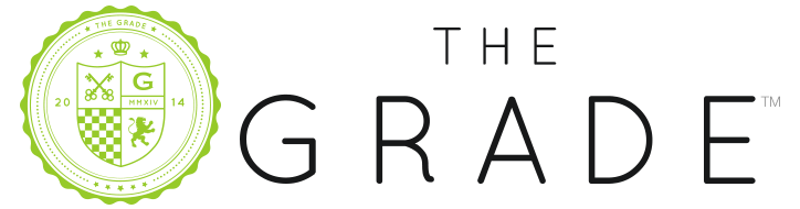 03-TheGrade-Logo-Crest-Horizontal-Black-Transparent