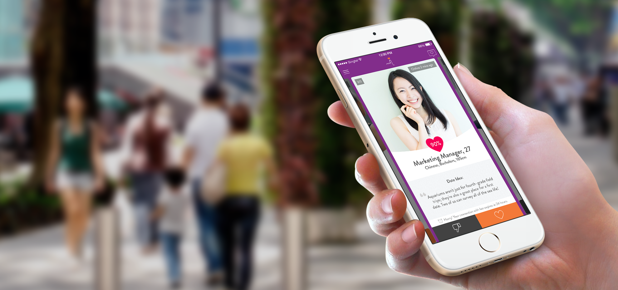 Free Dating Apps In Singapore