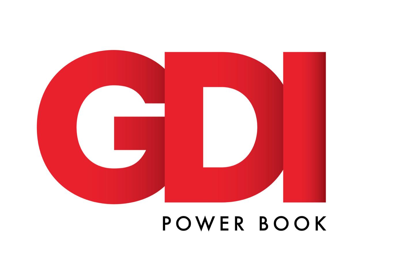 gdi power book 2016