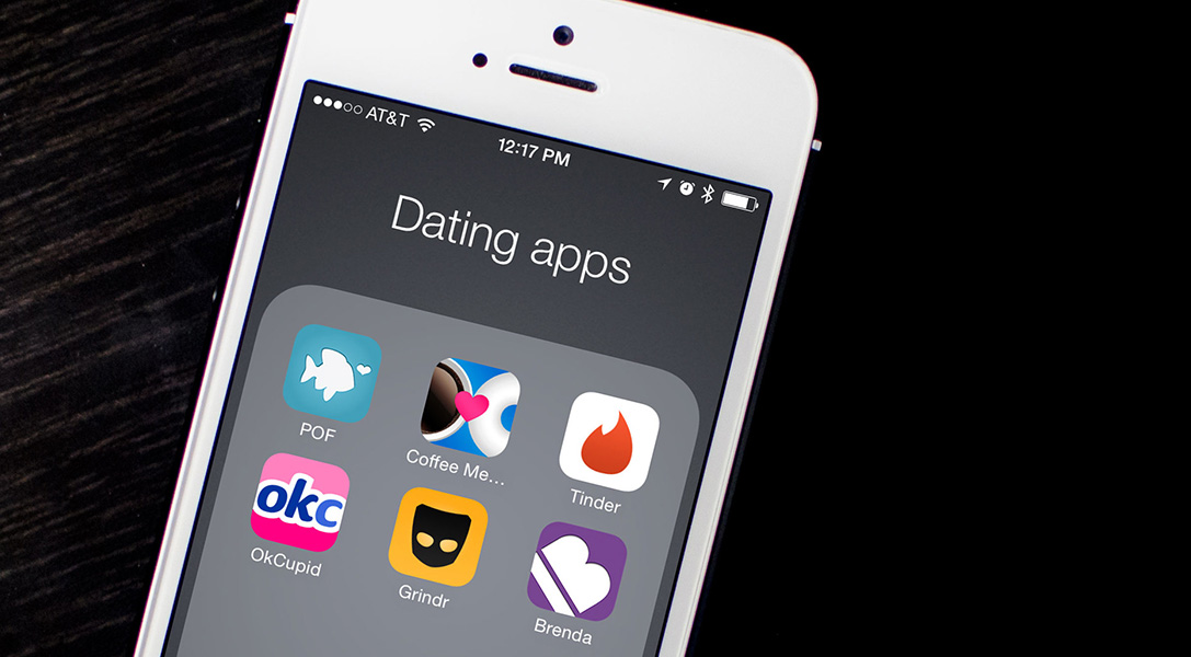 Secret dating app iPhone