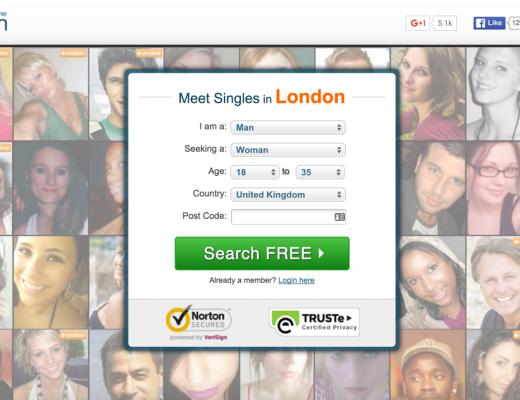 mate 1 dating login