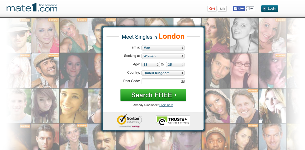 Online Security An Important Aspect Of A Dating Site