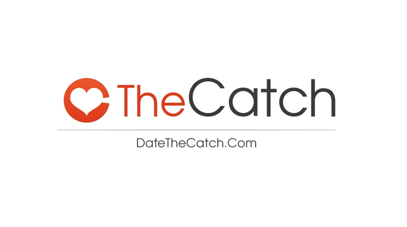 The catch dating app