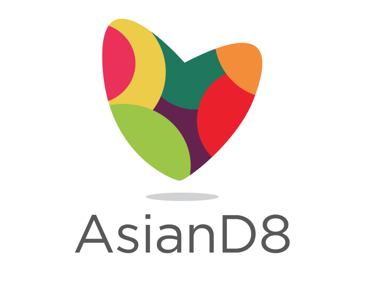 Asian d8 dating how soon to start dating after breakup
