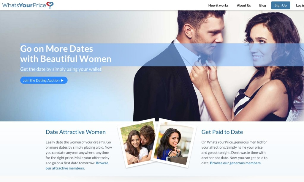 dating site name your price Look at other online dating websites to determine staples that your dating website must offer  method you will use on your site select a web host and domain name.