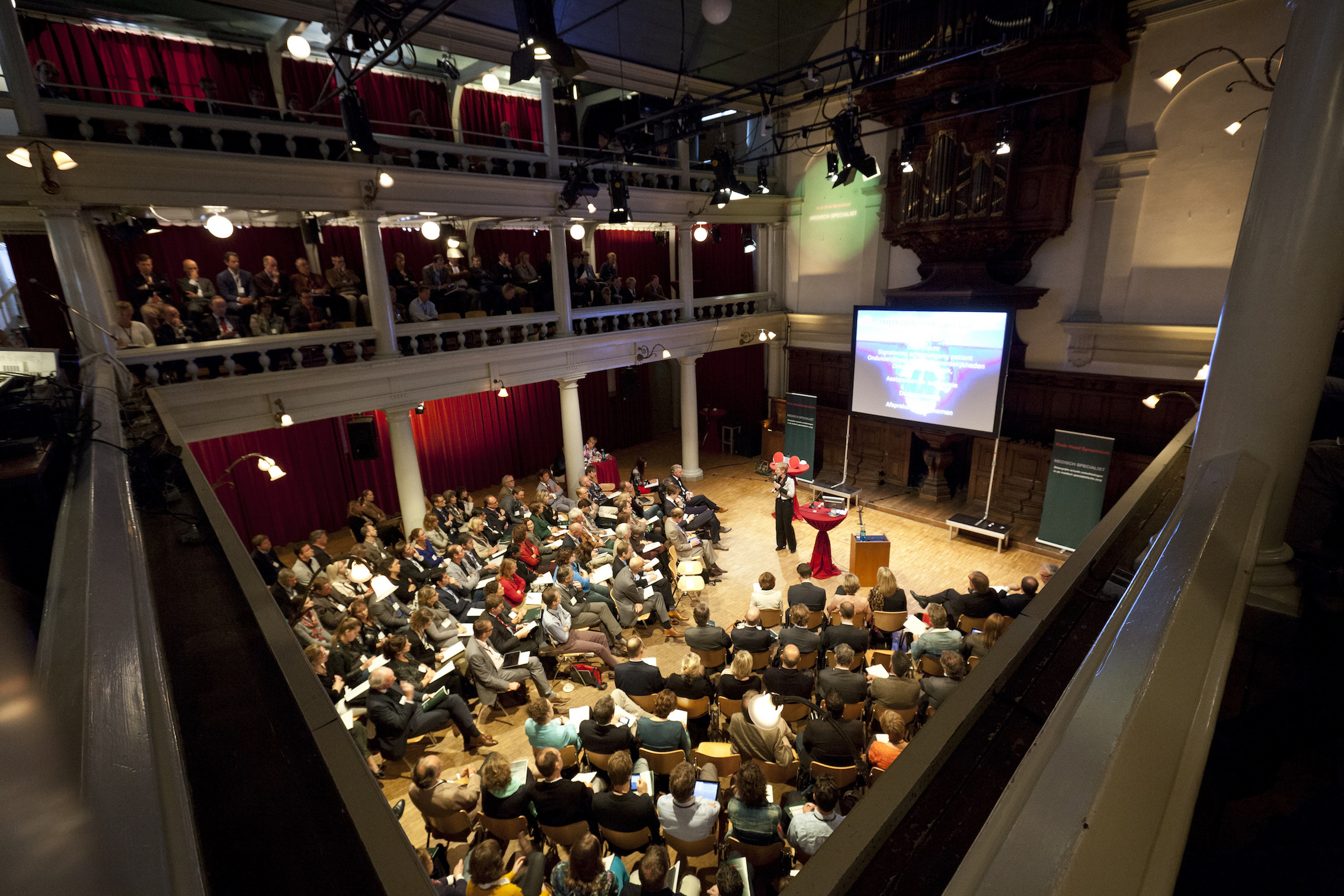 10 Things We Learned At The GDI Amsterdam Conference 2016