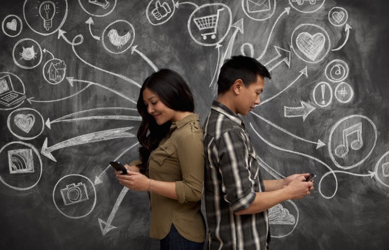 Niche online dating sites