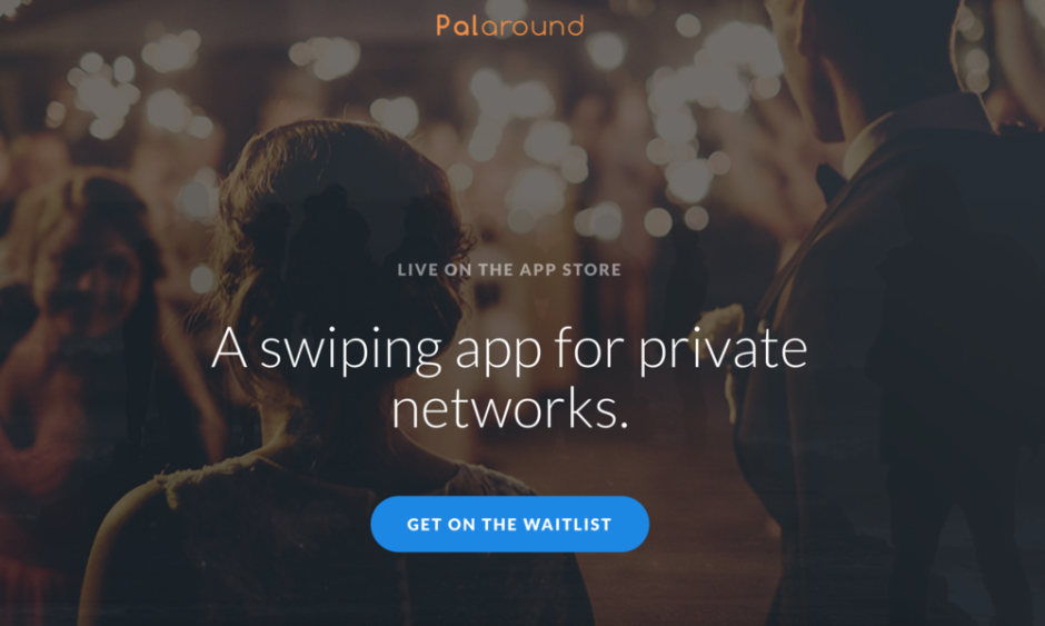 Make your own dating app