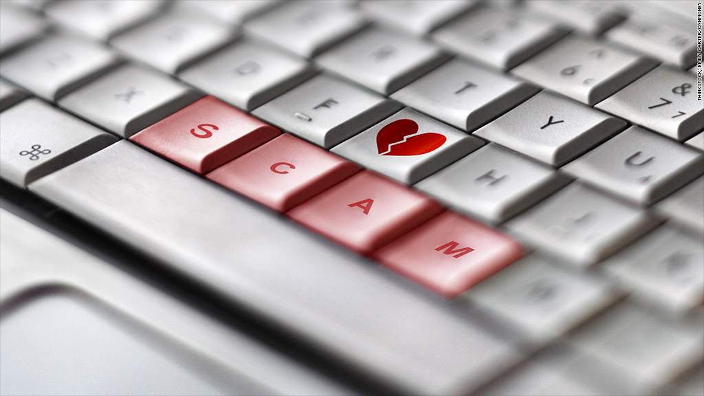 American Victims of Romance Fraud Lost $143 Million in 2018