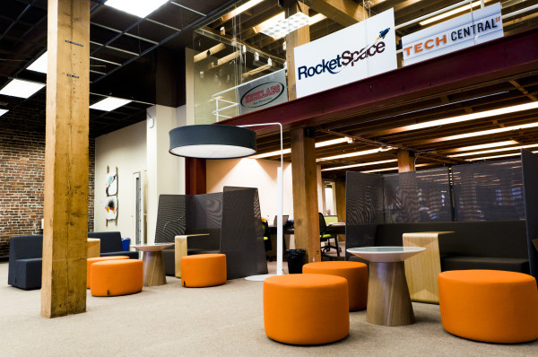 RocketSpace Confirms Plans To Open London Space For High-Growth Tech Startups