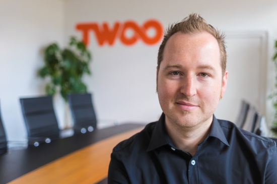 Twoo Founders Appoint Chief Operations Officer As New CEO