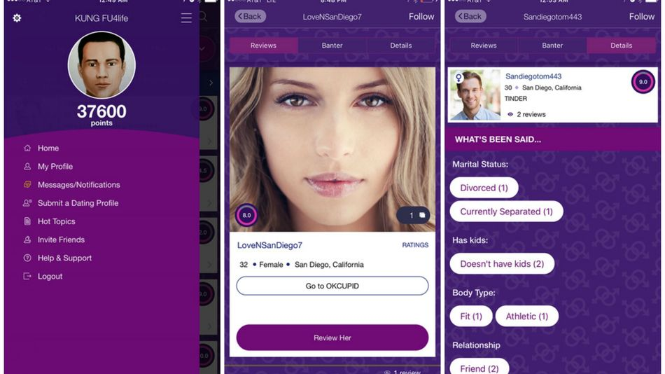Lovetoknow rate dating sites for seniors com
